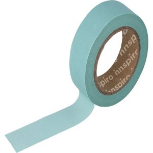 masking tape color mint