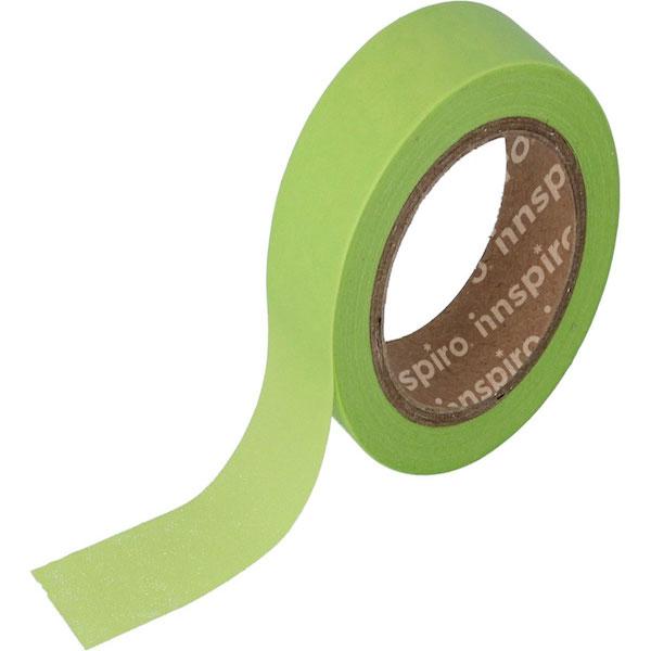 masking tape verde pistacho