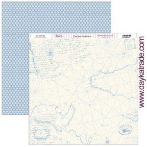 papel comunión mapa