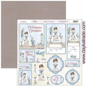 papel etiquetas comunión 2