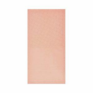 tela sashiko cruz latina rosa empolvado