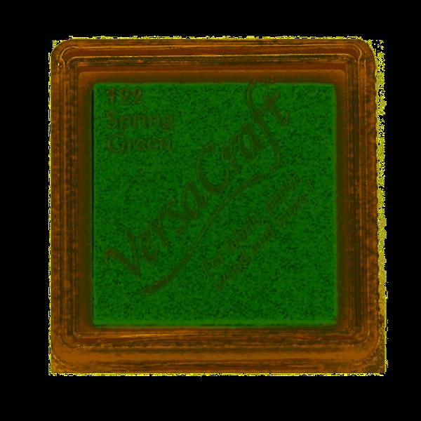 tinta versacraft color verde