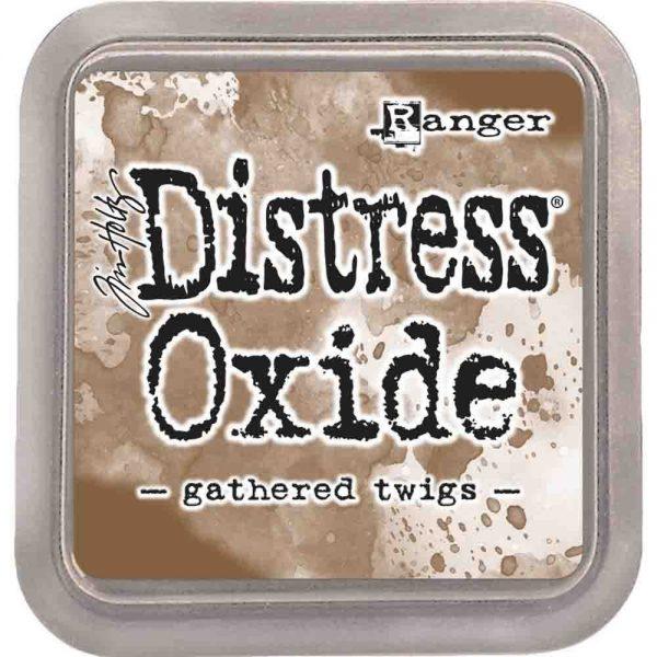 Distress Oxide Gathered Twigs Ranger