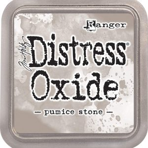 Distress Oxide Pumice Stone Ranger
