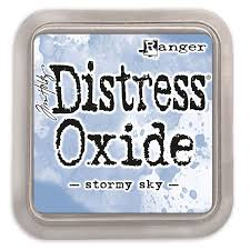 istress Oxide Stormy Sky Ranger
