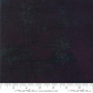 Tela Grunge-Black-Dress