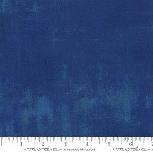 Tela Grunge-Cobalt