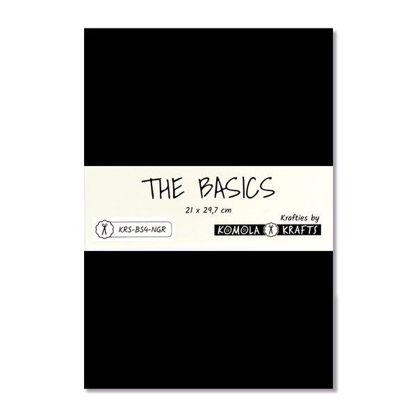 The Basics negras