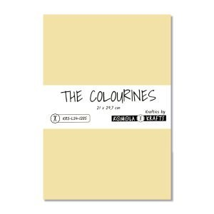 The Colourines crema