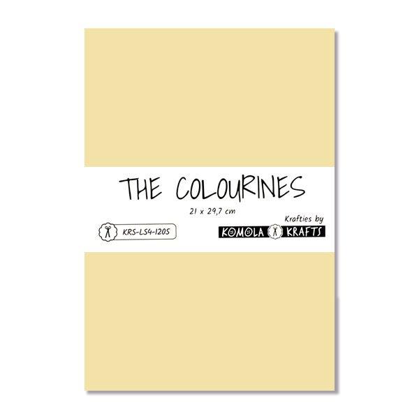The Colourines crema