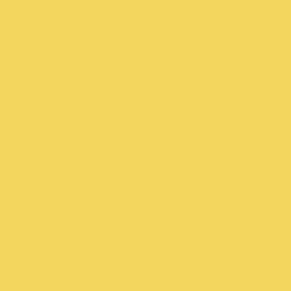 The Colourines amarillo canario