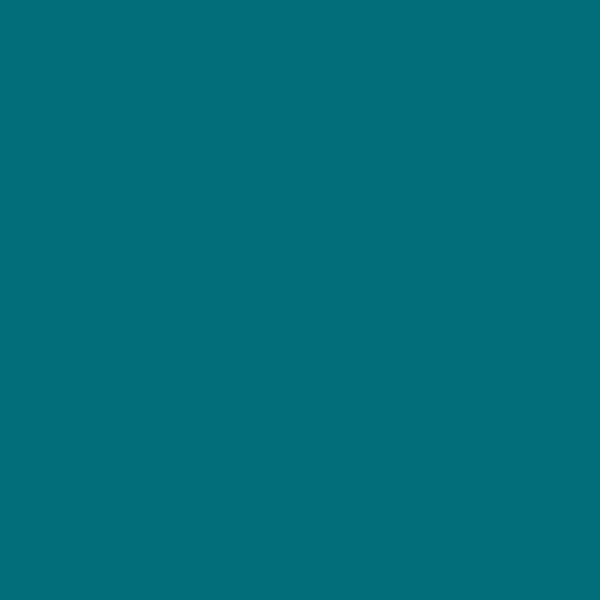 The Colourines Turquesa