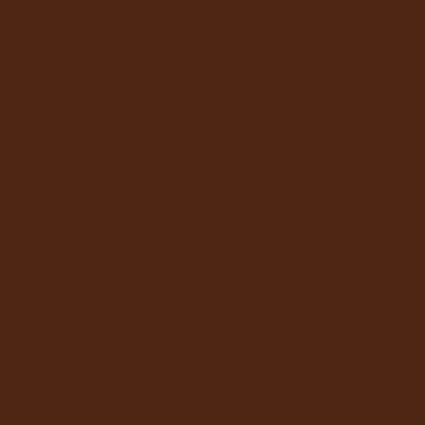 The colourines chocolate