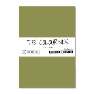 The Colourines musgo