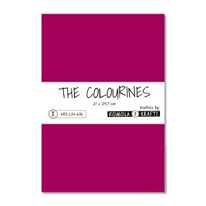 The Colourines Malva