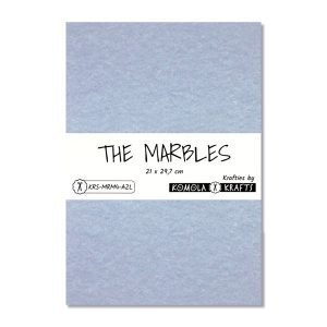 The Marbles azul
