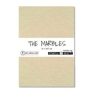 The Marbles crema