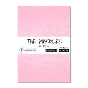 The Marbles rosa