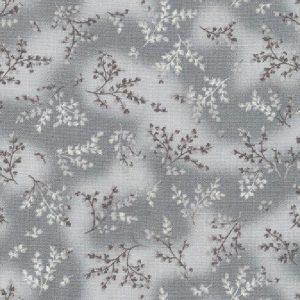 tela falso liso gris