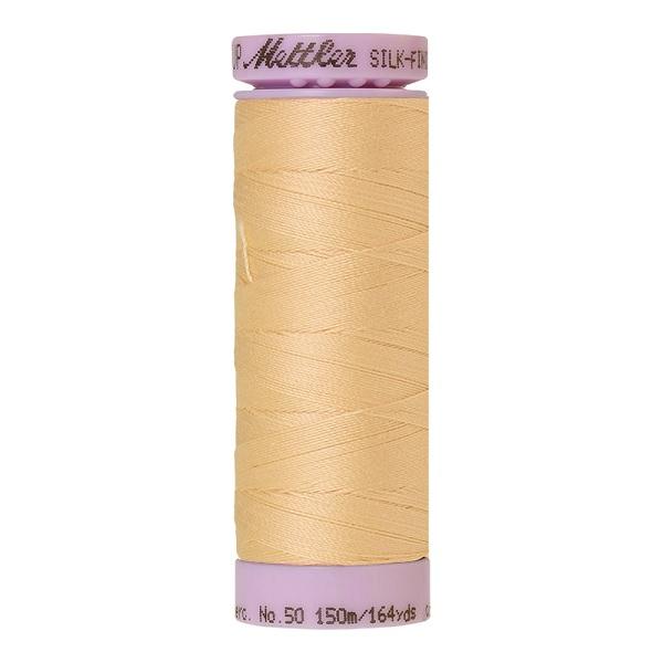 Mettler Silk Finish color 0130