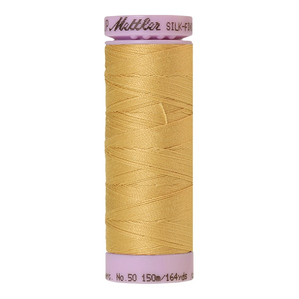 Mettler Silk Finish color 0140