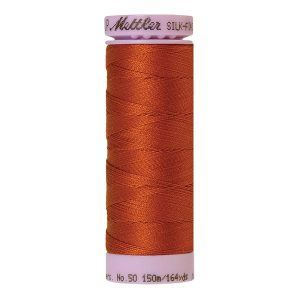 Mettler Silk Finish color 0163