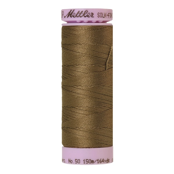 Mettler Silk Finish color 0269