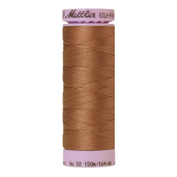 Mettler Silk Finish color 0280