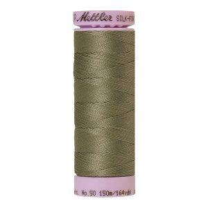 Mettler Silk Finish color 0381