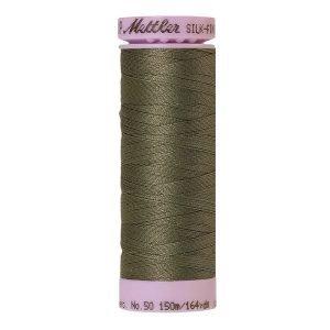 Mettler Silk Finish color 0404
