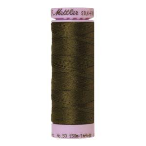 Mettler Silk Finish color 0667
