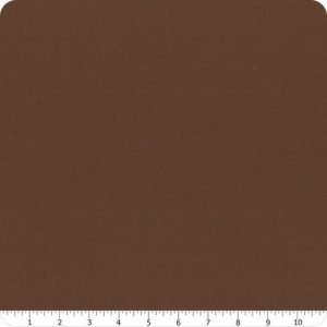 Tela Bella Solids Brown Yagarde 9900 71