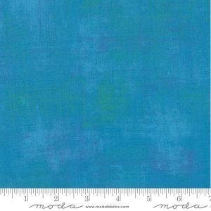 Tela Grunge Turquoise