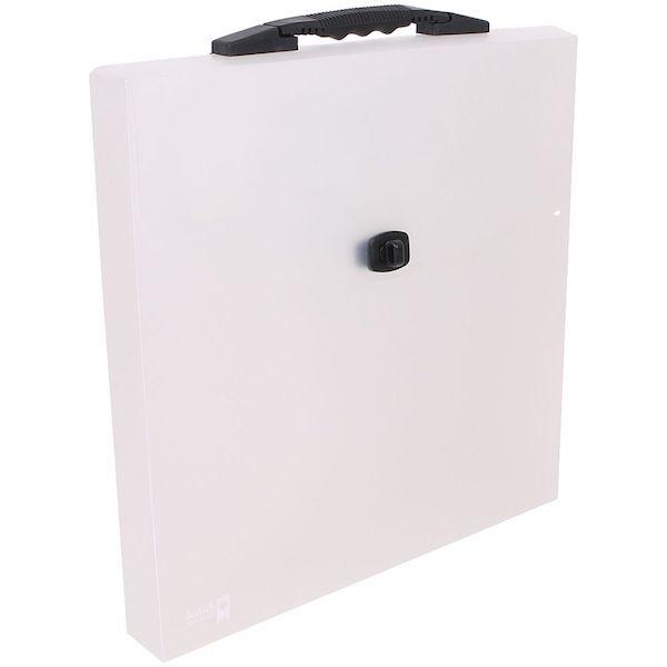 maletin porta papeles