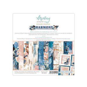 pad de papeles harmony