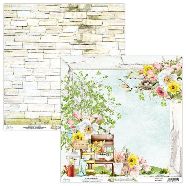 papel 01 beauty in bloom