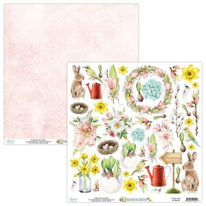 papel elements beauty in bloom