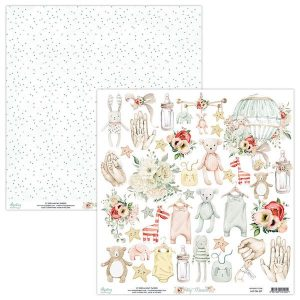 papel elements tiny miracle