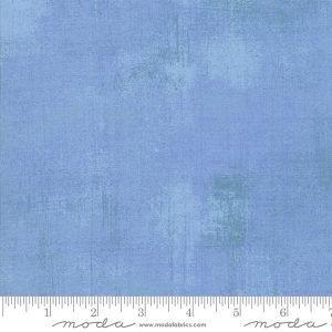 Tela Grunge Powder Blue