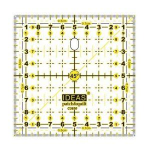 regla-cuadrada-10x10cm