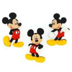 Botones-Mickey-Mouse