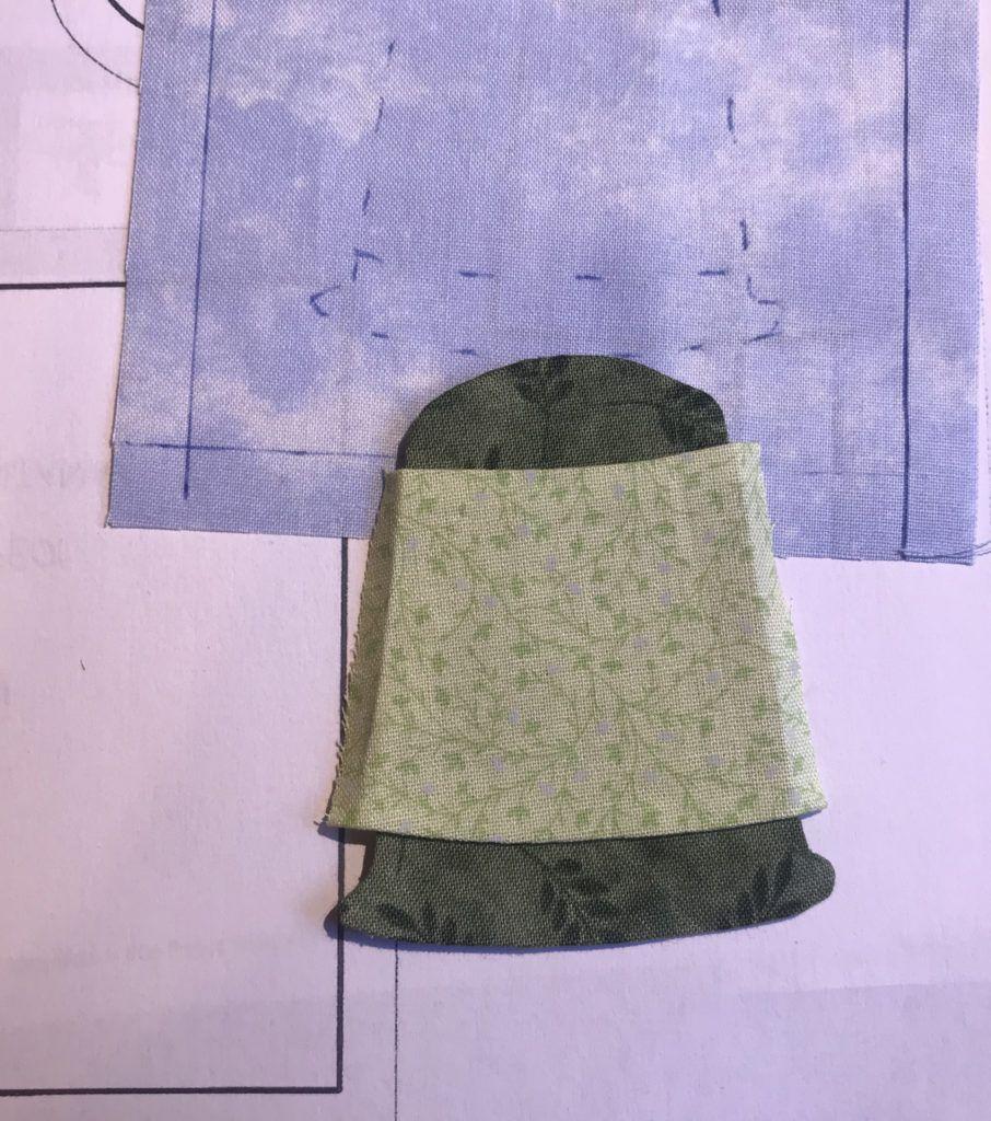octava entrega mistery quilt by komola