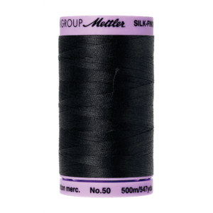 Mettler Silk Finish Cotton G4000