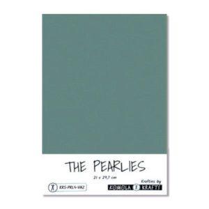 The Pearlies verde