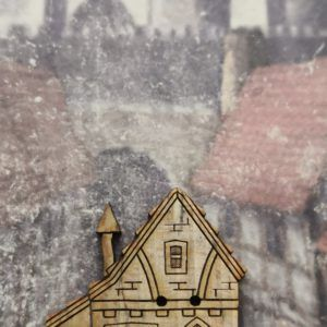 casita de la bruja