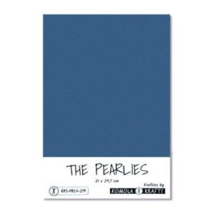 perlies azul