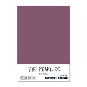 perlies morado
