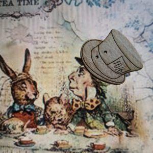 sombrero alicia