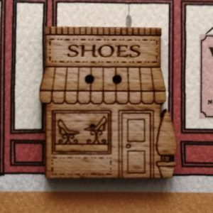 tienda de zapatos