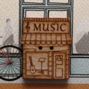 tienda musica